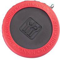 Магнитный диск PowerChip (красный.) -1 шт