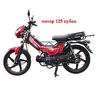 Мотоцикл Дельта с бесплатной доставкой SP125C-1CFN