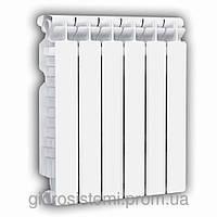 """Радиатор алюминиевый """"Fondital-Calidor"""" 500x800"""