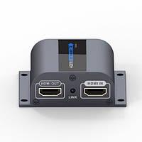 Передатчик HDMI по витой паре LKV372PRO