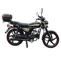 Мотоцикл 125 куб з безкоштовною доставкою Spark SP 125C-2CM, фото 1