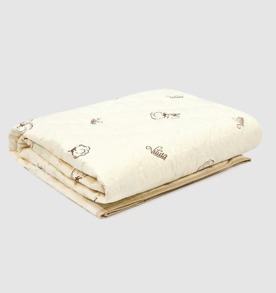Одеяло летнее хлопковое