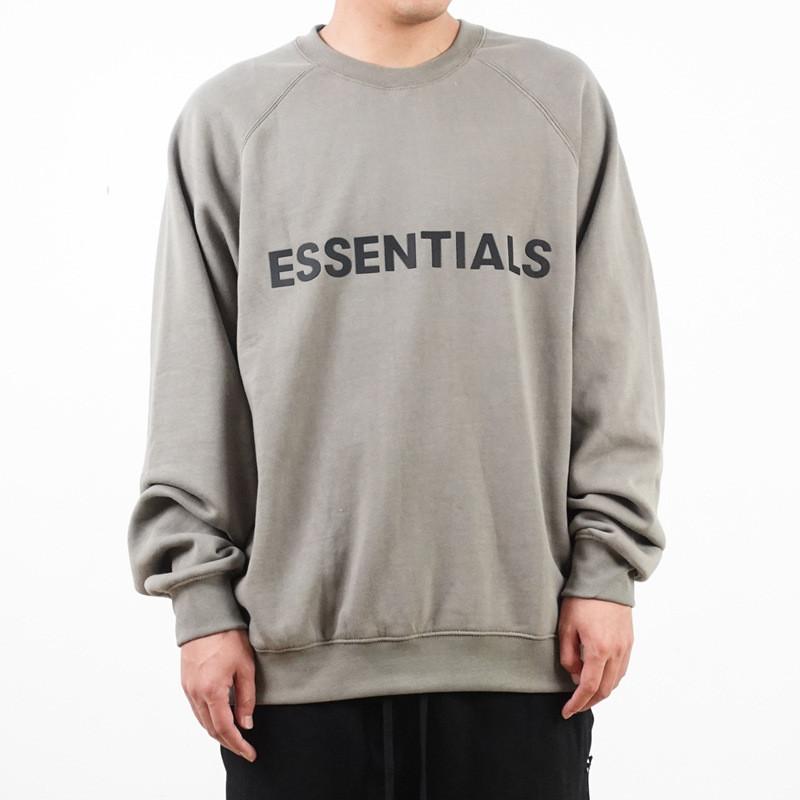 Свитшот Essentials Gray