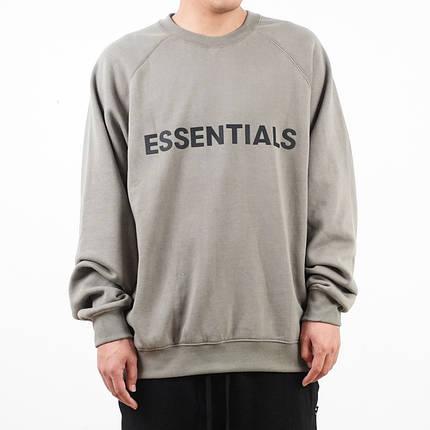 Свитшот Essentials Gray, фото 2