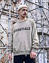 Свитшот Essentials Gray, фото 3