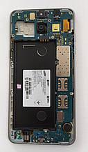 Samsung J510H плата не робоча