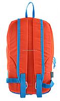 Рюкзак спортивный YES VR-01, оранжевый (557171), фото 2