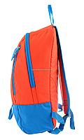 Рюкзак спортивный YES VR-01, оранжевый (557171), фото 3