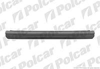 Бампер задний на Volvo Вольво V40, S40, 740, 760, 460, 960, S80, XC70, V70, S70, XC60, V60