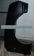 Крыло переднее правое Таврия ЗАЗ 1102 ЗАЗ 1103
