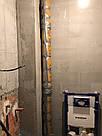 Звукоізоляція каналізаційних труб 3 м/упак. Tecsound INSULTION PIPE, фото 3