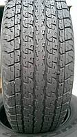 Легковые летние шины  б\у 245\65-17 Bridgestone Dueler H\T