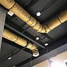 Звукоізоляція каналізаційних труб 3 м/упак. Tecsound INSULTION PIPE, фото 2