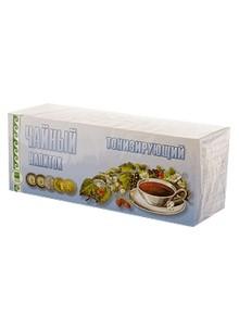 Напиток чайный Тонизирующий, пакетики с сухой смесью, 60 г