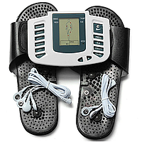 Массажные тапочки миостимулятор digital slipper jr-309a