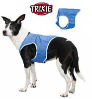 Охлаждающий жилет для собак Trixie, L: 35 cм,Охлаждающая одежда для животных Trixie