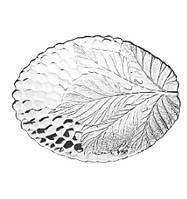 Тарелка овальная Pasabahce Султана, 24х19 см