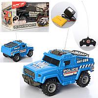 Джип 868-A40 поліція