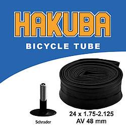 Камера Hakuba 24 x 1.75-2.125 AV 48 мм