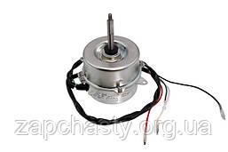 Двигатель для наружного блока кондиционера, YPY-75-4  (←)