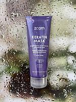 Маска для волос ZOOM Keratin Mаsk