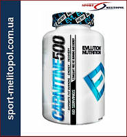 EVLUTION Nutrition Carnitine 500 60 капс
