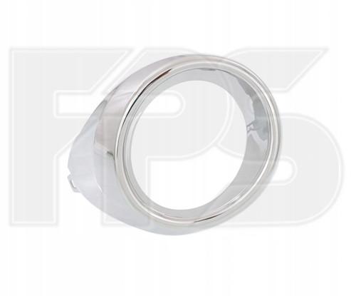 Окуляр протитуманної фари правий Lexus ES 12-15 (Тайвань) хром