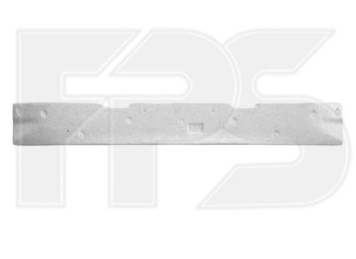 Абсорбер заднього бампера Lexus ES 12-15 (Тайвань)