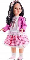 Шарнирная кукла Мэй Paola Reina Mei 60 см,  06560