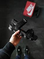 Мужские босоножки  Nike Sandal Vapormax Черные, фото 1