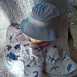 Панамочка летняя для ребенка, фото 2