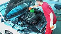 Зачем мыть двигатель и как это сделать правильно