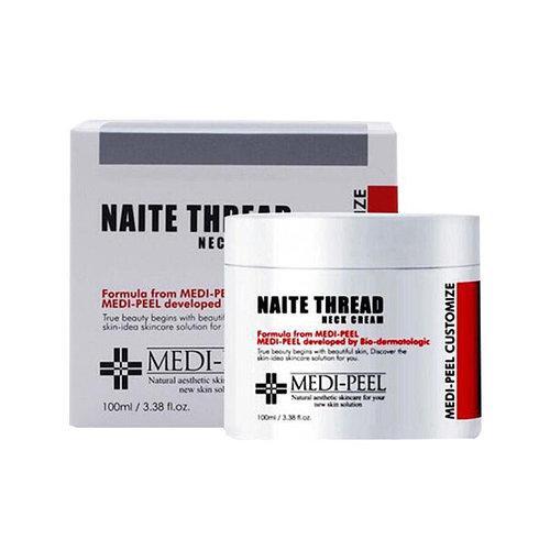 Крем для шеи и декольте Medi-Peel Naite Thread Neck Cream 100 ml