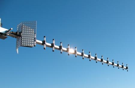 Интернет антенны 3G / 4G LTE