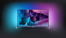 Телевизор Philips 55PUS7600/12 (1400Гц, Ultra HD 4K, Smart, Wi-Fi, 3D) , фото 3