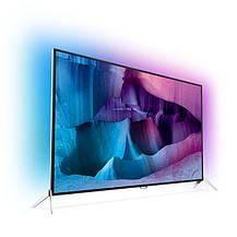 Телевизор Philips 55PUS7600/12 (1400Гц, Ultra HD 4K, Smart, Wi-Fi, 3D) , фото 2