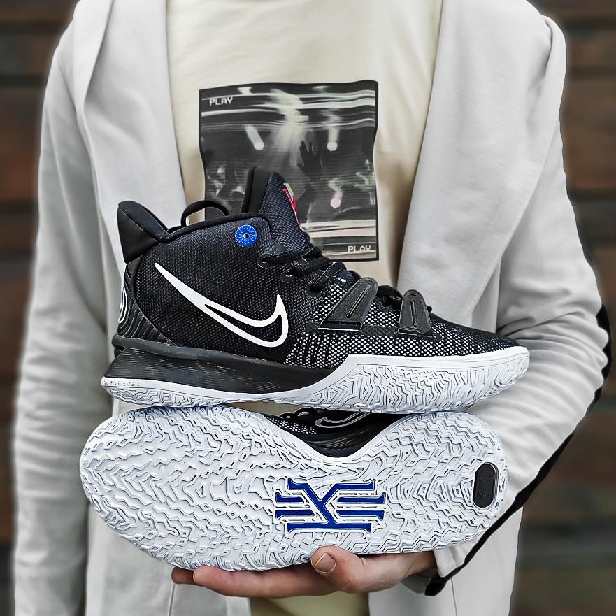 Чоловічі кросівки Nike Kyrie 7