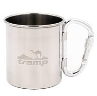 Кружка с карабином Tramp 300 мл TRC-012