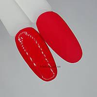Гель лак Global Fashion Fashion color №27 малиновый кислотный 8 ml