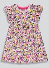 Платье для девочки Matalan, 5-6л (110-116см)