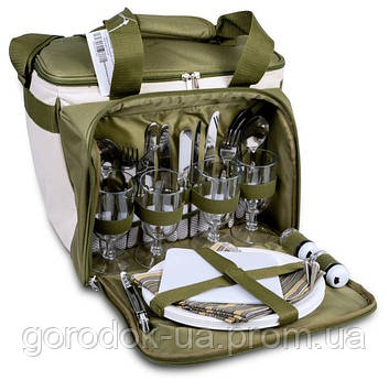 Набор для пикника Ranger Lawn (Арт. RA 9909)