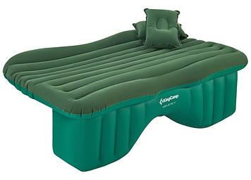 Автомобильный матрас KingCamp DELICACY AIEBED(KM2004)(green)