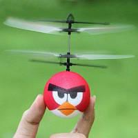 Радиоуправляемая игрушка Angry Birds Helicopter Энгри Бердс