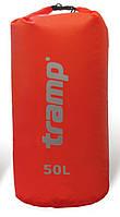 Гермомешок Tramp Nylon PVC 50 красный