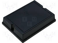 Z29 PS (Kradex) корпус, черный, 28x93x126мм, комплект