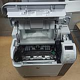Принтер HP LaserJet 600 M602 DN (601 / 603) пробіг 119 тис. сторінок з Європи, фото 4