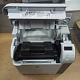 Принтер HP LaserJet 600 M602 DN (601 / 603) пробіг 119 тис. сторінок з Європи, фото 3