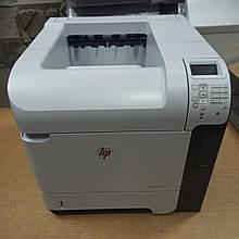 Принтер HP LaserJet 600 M602 DN (601 / 603) пробіг 48 тис. сторінок з Європи