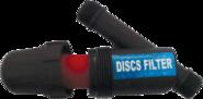 """Фильтр дисковый 1""""  """"Aquapulse"""" .Арт-5002"""