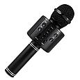 Мікрофон YS-858 | Портативний мікрофон | Караоке, фото 2